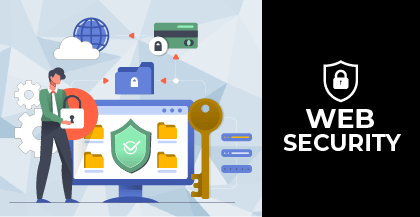 Web Security Products And Solutions